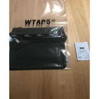W)taps - wtaps sling bag olive drab