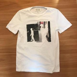 マルタンマルジェラ(Maison Martin Margiela)のマルジェラ  Tシャツ(Tシャツ/カットソー(半袖/袖なし))
