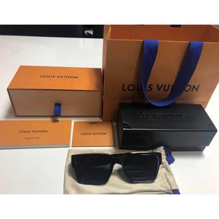 ルイヴィトン(LOUIS VUITTON)の☆LOUIS VUITTON 2019ss(サングラス/メガネ)
