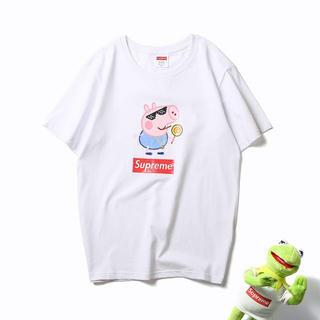 シュプリーム(Supreme)のSupreme Tシャツ  0384(Tシャツ(半袖/袖なし))
