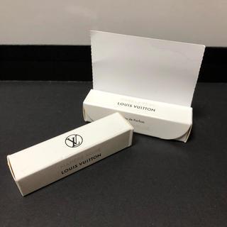 ルイヴィトン(LOUIS VUITTON)の新品未使用♡ルイヴィトン 香水 2点セット(香水(女性用))