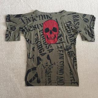 ヴィヴィアンウエストウッド(Vivienne Westwood)の未使用 ヴィヴィアン  Tシャツ(Tシャツ(半袖/袖なし))