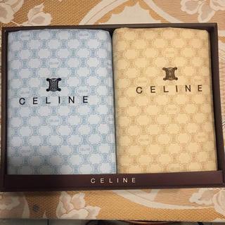 セリーヌ(celine)のセリーヌ 肌掛け布団 新品 2セット(布団)
