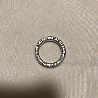 クロムハーツ(Chrome Hearts)のクロムハーツスペイサーリング(リング(指輪))