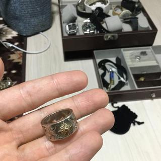 アリゾナフリーダム 18k(リング(指輪))