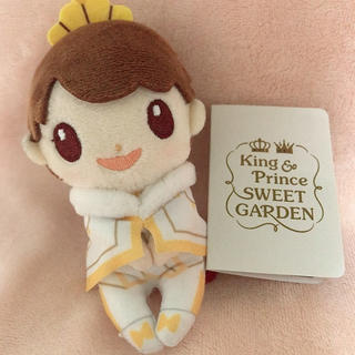 Johnny's - King&Prince 髙橋海人 ちょっこりさん