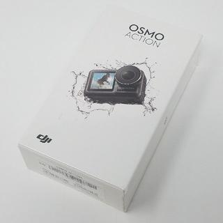 GoPro - DJI OSMO ACTION 新品未開封