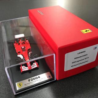 Ferrari - 【新品‼️】ルックスマート 1/43 フェラーリ M.シューマッハ