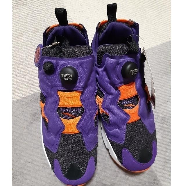 Reebok(リーボック)のポンプフューリー Reebok レディース メンズ レディースの靴/シューズ(スニーカー)の商品写真