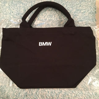 ビーエムダブリュー(BMW)のBMW ミニトート トートバッグ 非売品 新品(ノベルティグッズ)