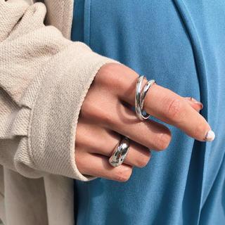 シルバーリング Klear(リング(指輪))