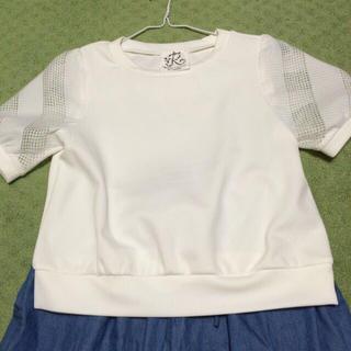 ミスティウーマン(mysty woman)のmmm様✩専用(Tシャツ(半袖/袖なし))