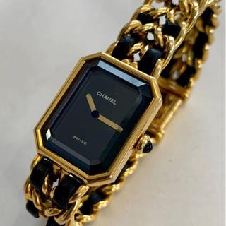 シャネル(CHANEL)のシャネル プルミエール Lサイズ 可動品(腕時計)