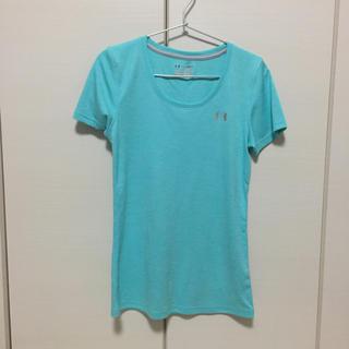 UNDER ARMOUR - Tシャツ レディース