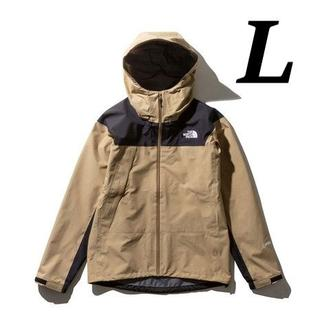 THE NORTH FACE - 【L】The North Face Climb Light Jacket