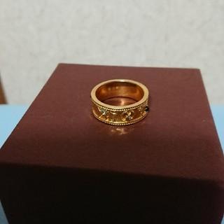 水晶院 金持神社指輪(リング(指輪))