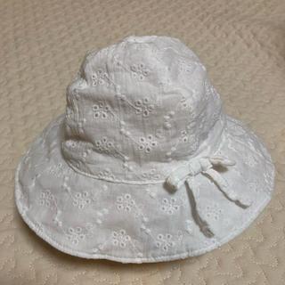ベビーギャップ(babyGAP)のbaby gap ベビー帽子 44cm(帽子)