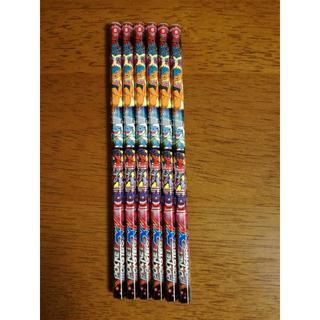 ポケットモンスター 鉛筆 6本