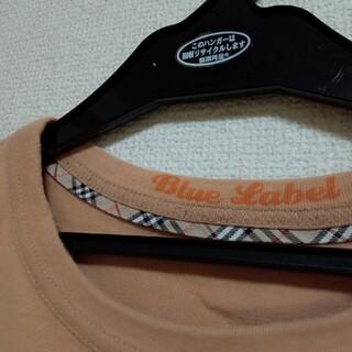 バーバリー(BURBERRY)のBURBERRY  バーバリー  Tシャツ  バーバリーチェック(Tシャツ(半袖/袖なし))