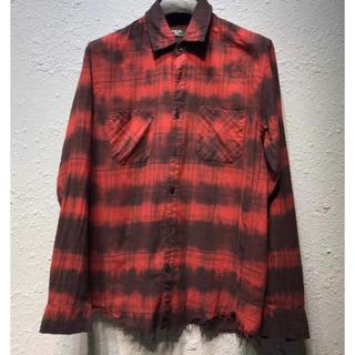 サンローラン(Saint Laurent)のAMIRIシャツ(シャツ)