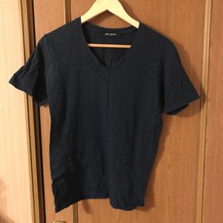 ナノユニバース(nano・universe)の【ファイナルセール】ナノユニバース  Tシャツ Vネック(Tシャツ/カットソー(半袖/袖なし))