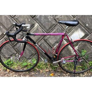 パナソニック(Panasonic)のPanasonic-ロードバイク(自転車本体)