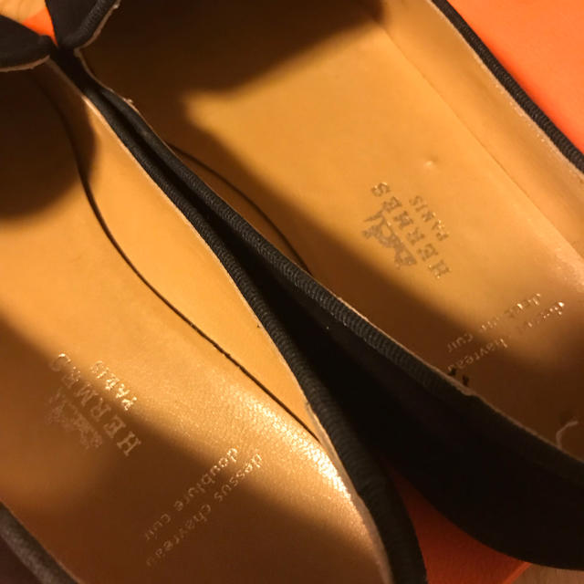 Hermes(エルメス)のエルメス シューズ  22.5㎝ レディースの靴/シューズ(ハイヒール/パンプス)の商品写真
