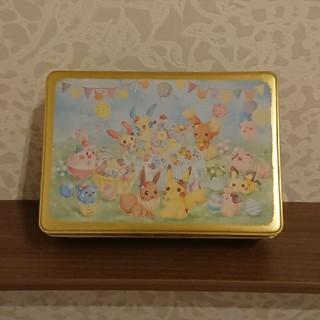 ポケモン - ポケモン  缶  イースター