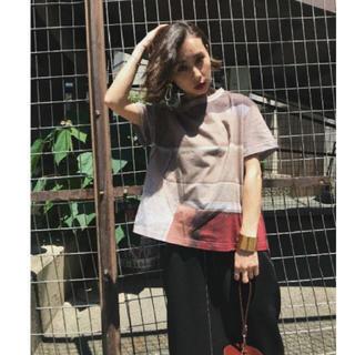 アメリヴィンテージ(Ameri VINTAGE)のらんまる様専用(Tシャツ(半袖/袖なし))