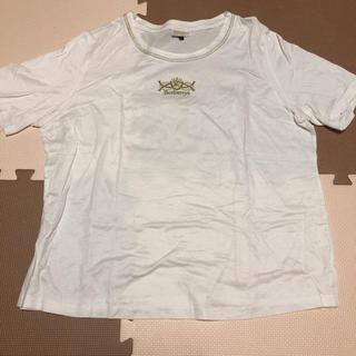 バーバリー(BURBERRY)のバーバリー Tシャツ (Tシャツ(半袖/袖なし))