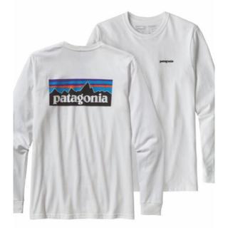 patagonia - パタゴニア ロンt s