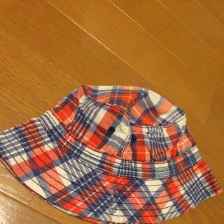 ベビーギャップ(babyGAP)の帽子 48cm(帽子)