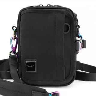 シュプリーム(Supreme)のM+RC Noir Rainbow trap bag 新品未使用(ボディーバッグ)
