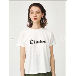 スライ(SLY)のSLY  ETUDES T/SH(Tシャツ(半袖/袖なし))