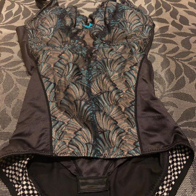 MARUKO(マルコ)のマルコ F80LL レディースの下着/アンダーウェア(ブラ&ショーツセット)の商品写真