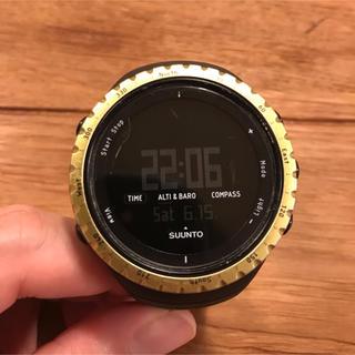 スント(SUUNTO)のジョン様専用(腕時計(デジタル))
