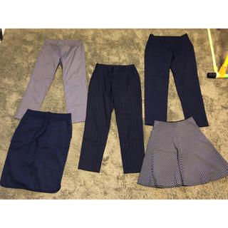 ユニクロ(UNIQLO)のレディース服 まとめ売り UNIQLO(セット/コーデ)