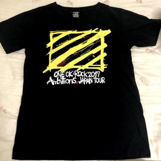 ワンオクロック(ONE OK ROCK)のONE OK ROCK Tシャツ(Tシャツ(半袖/袖なし))
