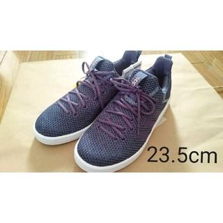 アディダス(adidas)の新品 adidas 23.5cm レディース スニーカー(スニーカー)