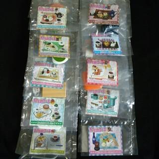 メガハウス(MegaHouse)のカフェdeケーキ☆全10種類コンプセット(その他)