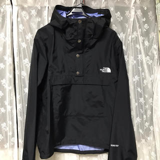 THE NORTH FACE - THE NORTH FACE Mountain Raintex Anorak