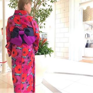 RODEO CROWNS WIDE BOWL - RCWB★ノベルティ浴衣★