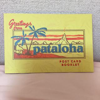 パタゴニア(patagonia)のパタゴニア Patagonia ポストカード パタロハ(その他)