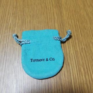 ティファニー(Tiffany & Co.)のティファニージュエリー入れ(小物入れ)