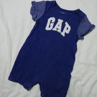 babyGAP - ベビーギャップ ロンパース 80