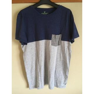 American Eagle - Tシャツ☆格安500円☆