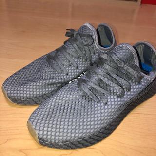 adidas - adidas/deerupt runner