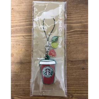 スターバックスコーヒー(Starbucks Coffee)のまくび様専用! ☆スターバックス☆ ストラップ(ストラップ/イヤホンジャック)