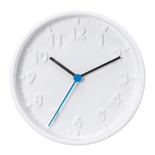 イケア(IKEA)のIKEA STOMMA 壁時計(掛時計/柱時計)