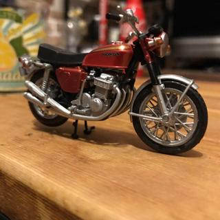 ホンダ(ホンダ)のHONDA CB750F CB750 HONDAドリーム バイク ミニカー(ミニカー)